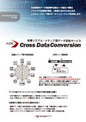 CrossDataConversion
